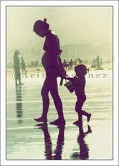 - (...) y cuando nazca el bebe, ¿ya no vas a quererme...?