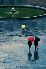 ¿Cómo influye el mal tiempo en el estado de ánimo?
