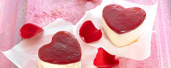 Recetas para enamorar