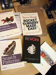 UX Books