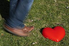 Mistreated love -No Valentine Day- // Amor maltratado- Dia de los Desenamorados-