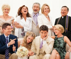 Película recomendada: La gran boda