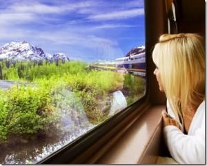 Consejos para hacer un viaje largo en tren