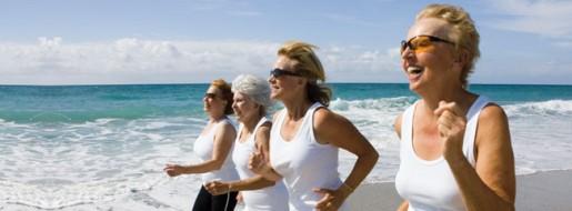 Menopausia: consejos para reducir y eliminar los síntomas